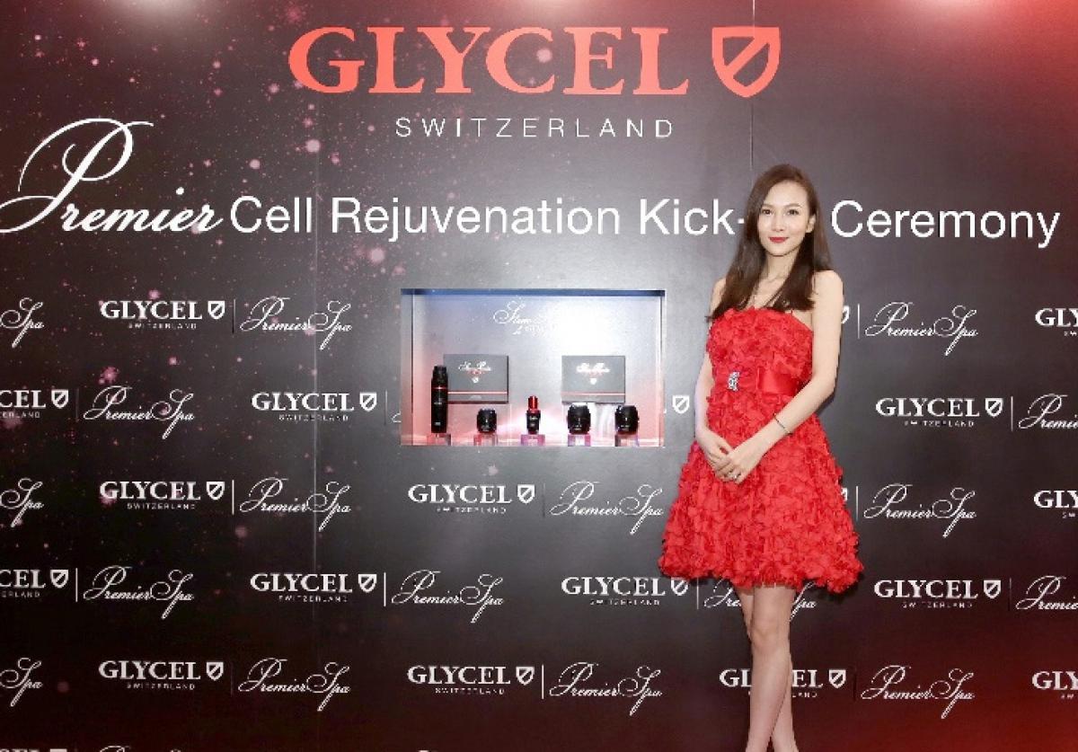 GLYCEL Premier細胞複活啟動禮